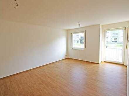 Moderne und gut aufgeteilte Erdgeschosswohnnung in Lütgendortmund