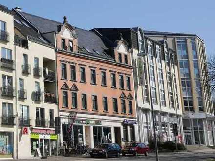 BÜRO- UND LADENFLÄCHEN | WWW.YORCKBOGEN.DE | BIS 3000 m² | TEILBAR ab 50 m²