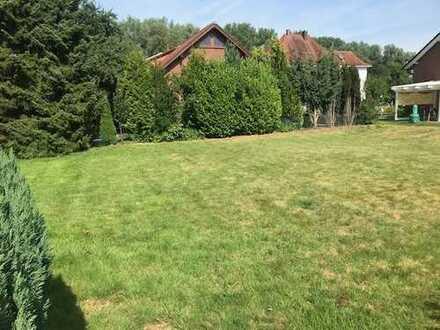 Schönes Grundstück in BI-Schildesche.
