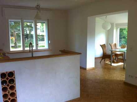 Schönes kleines helles 1930ger Haus im Grünen - für Fast-Aussteiger