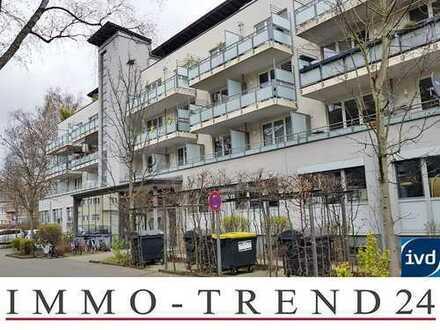++ Das ist eine gefragte Lage auf dem Kölner Immobilienmarkt! + Ausgerichtet für ein langes Leben ++