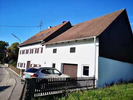Bauernhaus - EFH, vollständig saniert, Terrasse und großem Garten, - provisionsfrei -