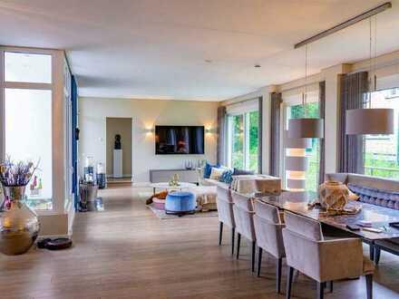 Reserviert: Luxuriöse Penthouse-Wohnung für höchste Ansprüche