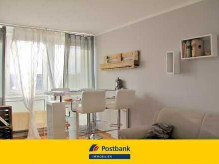 TOP-LAGE!! Gemütliche 2-Zimmer-Wohnung mit 50 m² Wfl. in zentraler und ruhiger Lage in Hainburg!!!