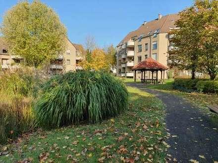 Nur mit WBS: 2-Zimmer-Seniorenwohnung in Bi/ Brackwede
