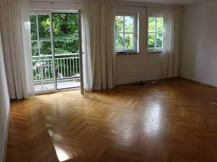 Sehr schöne und gut geschnittene 3-Zimmer-Wohnung im Dreieck Haidhausen, Giesing, Ramersdorf