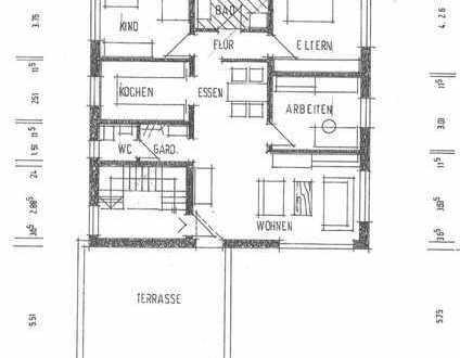 Neubau 4,5 Zimmerwohnung mit XXL-Terrasse