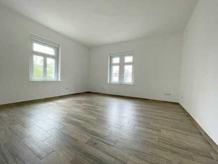 RV-Zentrumsnah - 2 -Zi.-Single-Wohnung