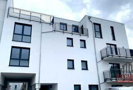 Zentrales und luxuriöses Wohnen trifft Offenbach