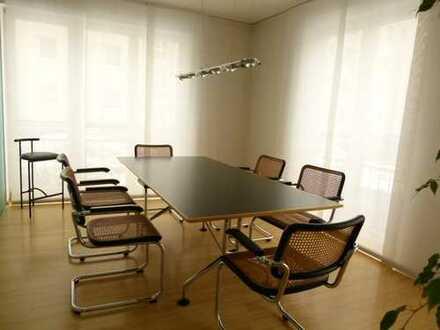 Moderne und vielseitig nutzbare Büroeinheit im Frankfurter Nordend