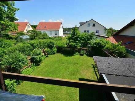 RESERVIERT ! 2-Familienhaus mit 9 Zimmern und Garage in der Gemeinde Pentling