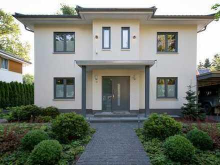 Bauen Sie mit Elbe-Haus®! Top Lage Grafschaft !