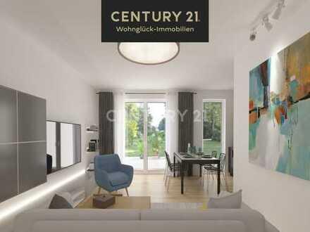 """""""Haus A Whg. A2"""" - Schicke 2 ZKB EG-ETW, ca. 89 qm, Terrasse uvm."""
