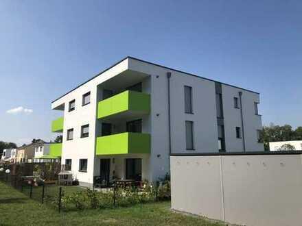 Penthouse - Südlich von Leipzig mit eigenen Garten - ERSTBEZUG - Luxuriös