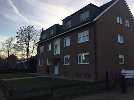 Helle 2-Zimmer-Wohnung mit Balkon in Münster-Mecklenbeck