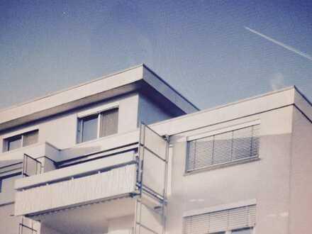 Sonnige, stadtnahe 4,5-Zimmer-Wohnung mit Ausblick