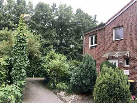 *wegen hoher Anfrage derzeit pausiert * Reihenendhaus in Hiltrup-West, Münster