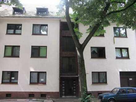 Schöne 2-Zimmer Wohnung mit Balkon für höchstens zwei Personen