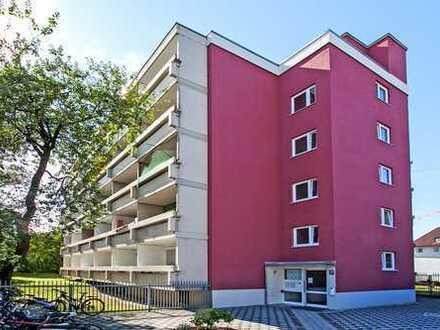 Traumhaftes, möbliertes Dachgeschoss-Apartment mit großzügiger Westloggia!