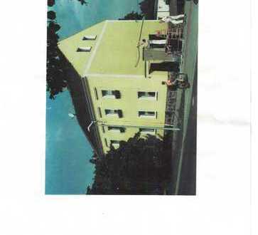 gemütlich möblierte 1-Zimmerwohnung mit Wohnküche im Leipziger Nordosten