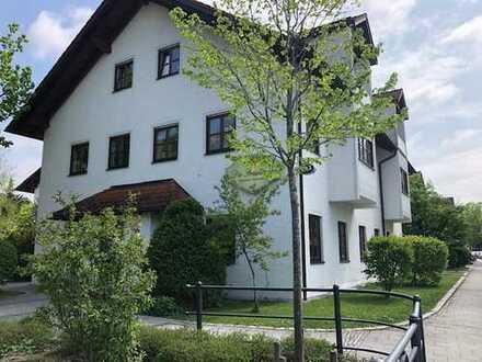 Schönes helles Büro in Wohn- und Geschäftshaus mitten im Ortskern