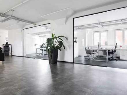 Neue einzigartige Büroflächen   Ruhrort   Ausbau nach Wunsch   RUHR REAL   PROVISIONSFREI