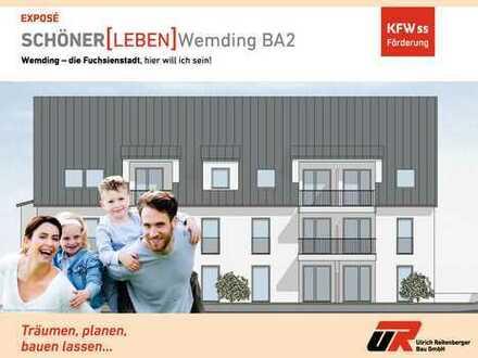...Schöner [Wohnen 1.9] in Wemding ....