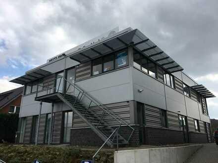 2-Zimmer-Wohnung mit traumhaftem Ausblick in Mettingen zu vermieten