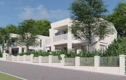"""*** Himbeergrund *** Neubau Palais """"Sans-Soucis"""" - Ihre neue Villa in bester Lage"""