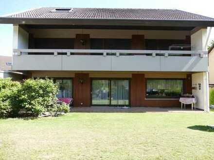 Repräsentatives 1-Familienhaus