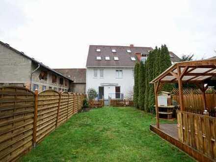 Über 4% Rendite: Gut vermietete 1-Zimmer-Wohnung in Trebur- Geinsheim