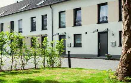 PROVISIONSFREI!!!Endlich zuhause! Reihenmittelhaus mit Terrasse&Garten! + Einbauküche!