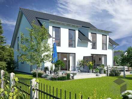 Zwei Häuser - Zwei Familien - Kapitalanlage - uvm...