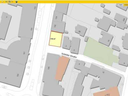 Grundstück ZUR MIETE als Stellplatz für Imbiss/Container/Pavillion/Werbefläche, etc.