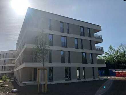 Großzügige Neubauwohnungen in München-Aubing