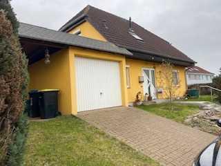 - reserviert - Einfamilienhaus in ruhiger Wohnlage in 17207 Röbel zu verkaufen