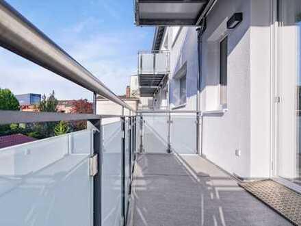 Wohnen mit Blick über Hörde / schöne 80 qm mit 2 Zi. m.Balkon und Lift