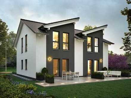 Traumhaus mit zweiter Wohneinheit