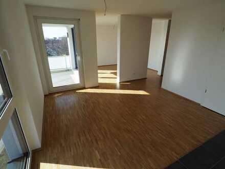 Toller Grundriss & toller Ausblick! Wunderbare 4-Zimmer-Wohnung auf ca. 95 m² mit 2 Balkonen!