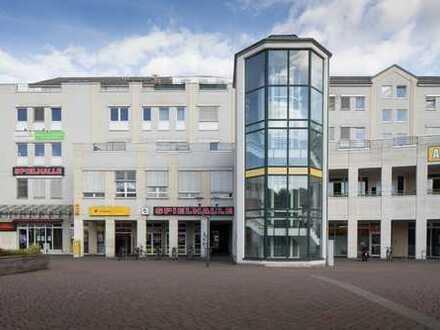 Attraktives Ladengeschäft mit 6 m Schaufenster im etablierten Nahversorgungszentrum mieten!