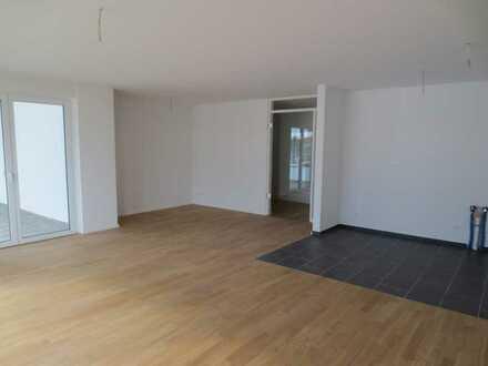 "Erstbezug ""Unser Park"" 3-Zimmer-Wohnung II. OG links"