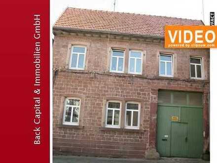 Ferienwohnungen im alten Bauernhaus, Grosskarlbach