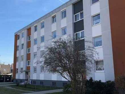 3-Zimmer-Wohnung im 3. Obergeschoss mit Weitblick