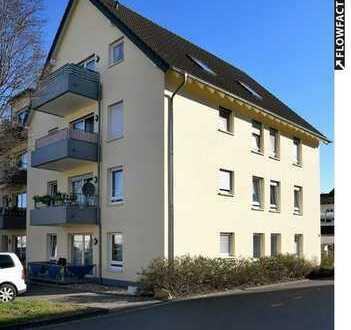 Attraktives Mehrfamilienhaus als solide Kapitalanlage im schönen Bonn-Hardtberg