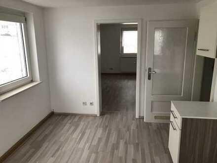 Gepflegte 2-Zimmer-Wohnung mit Balkon und Einbauküche in Sankt Georgen im Schwarzwald