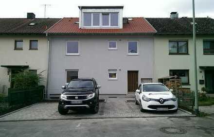 Neu sanierte 2-Zimmer Wohnung in Heidingsfeld