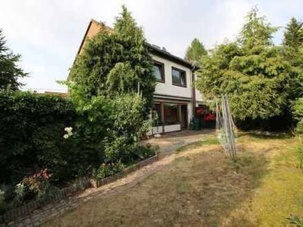 Großes Reieheneckhaus mit Garage und Garten # Reserviert