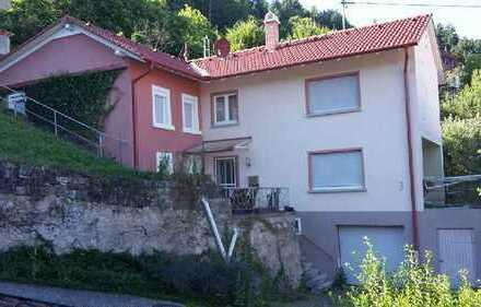 Schönes, saniertes Haus mit drei Zimmern in Grumbach, Kreis Kusel