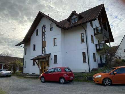 Vermiete 2-Zimmer-Wohnung in Geislingen-Binsdorf