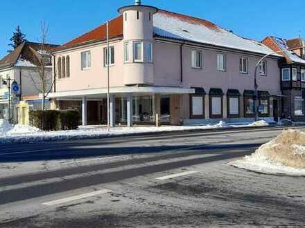 Top-Angebot - Geschäftshaus im Zentrum von Bergen